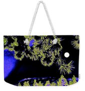 Moonlit High Country Weekender Tote Bag
