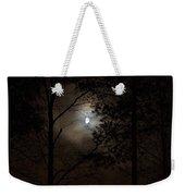 Moonshine 01 Weekender Tote Bag