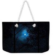 Moonshine 02 Weekender Tote Bag