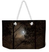 Moonshine 05 Weekender Tote Bag