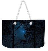 Moonshine 06 Weekender Tote Bag