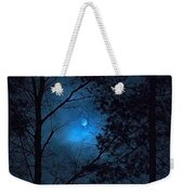 Moonshine 09 Weekender Tote Bag