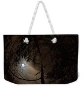Moonshine 13 Fishy Weekender Tote Bag