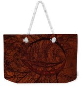 Moonshine 17 Lips Weekender Tote Bag