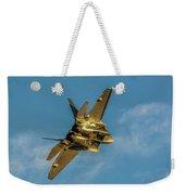 Moonshine Raptor  Weekender Tote Bag