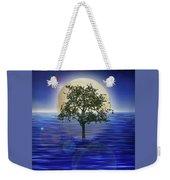 Moontree Weekender Tote Bag