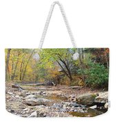 Moore's Creek Weekender Tote Bag
