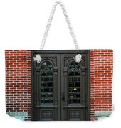 Moorish Door Weekender Tote Bag