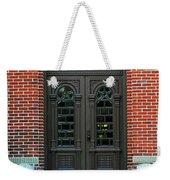 Moorish Door Weekender Tote Bag