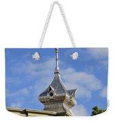Moorish Minaret Weekender Tote Bag
