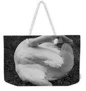 Moose The Goose Weekender Tote Bag