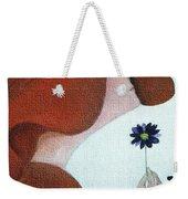 Mopart Lady Weekender Tote Bag