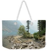 Moraine Shores Weekender Tote Bag