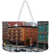 Moran's Weekender Tote Bag