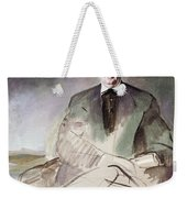 Morcillo: Portrait, C1930 Weekender Tote Bag