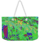 More Night Bloomers 9 Weekender Tote Bag