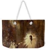 Moreau: Apparition, 1876 Weekender Tote Bag