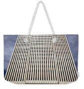 212x01-mormon World Headquarters  Weekender Tote Bag