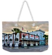 Morning After 2 Weekender Tote Bag