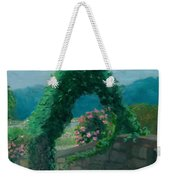 Morning At Harkness Park Weekender Tote Bag
