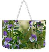 Morning Beauty Weekender Tote Bag