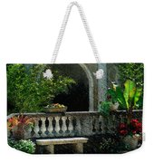 Morning Bliss Weekender Tote Bag