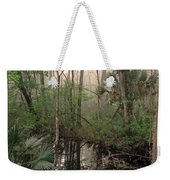Morning Comes Softly Weekender Tote Bag