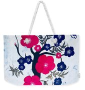 Morning Feeding  Weekender Tote Bag