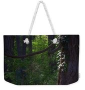 Morning In The Pacific Northwest Weekender Tote Bag