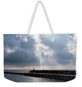Morning Light At The Cobb Weekender Tote Bag