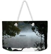 Morning Mist 1008 Weekender Tote Bag