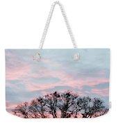 Morning Sky 2 Weekender Tote Bag