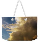 Morning Sky After The Storm Weekender Tote Bag