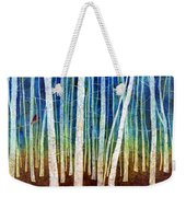 Morning Song II Weekender Tote Bag