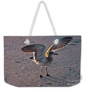 Morning Spread Weekender Tote Bag