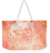 Morning Star Weekender Tote Bag