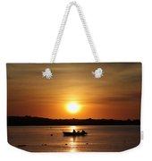 Morning Sunrise 09-02-18 # 11 Weekender Tote Bag