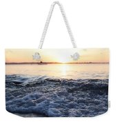 Morning Sunrise 09-02-18 #8 Weekender Tote Bag