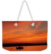 Morning Sunrise 09-02-18 Weekender Tote Bag
