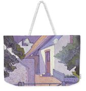 Morning, The South Downs By Robert Polhill Bevan Weekender Tote Bag