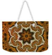 Mosaic Antigua Weekender Tote Bag