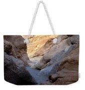 Mosaic Canyon Weekender Tote Bag