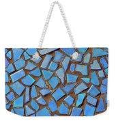 Mosaic No. 31-1 Weekender Tote Bag