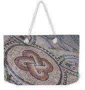 mosaics in Ravenna II Weekender Tote Bag
