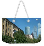 Moscow Business Centre Weekender Tote Bag