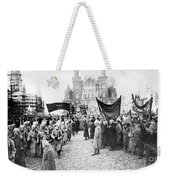 Moscow: Red Army, C1920 Weekender Tote Bag