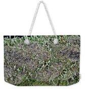 Moss Trees Weekender Tote Bag