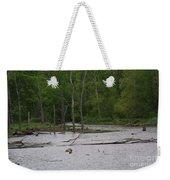 Mossy Bog Weekender Tote Bag