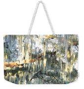 Mossy Live Oak Weekender Tote Bag