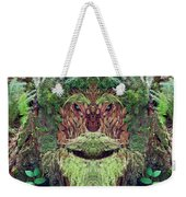 Mossman Tree Stump Weekender Tote Bag